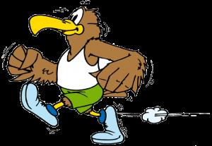 course-aigle-400